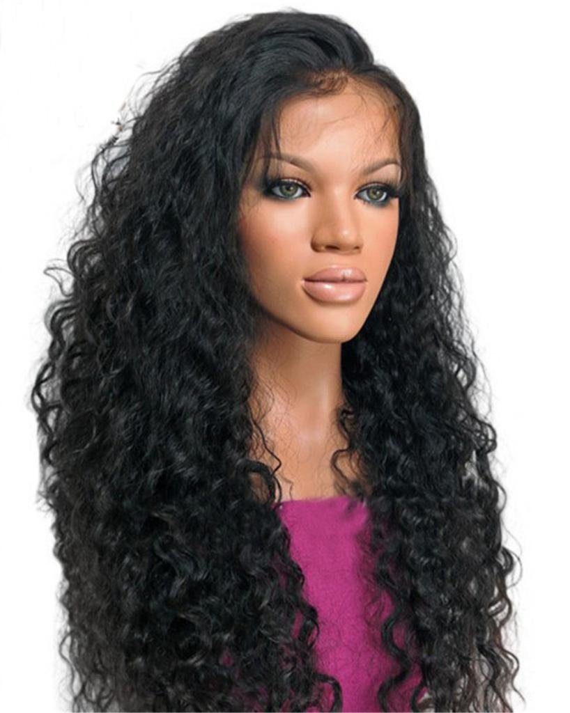 lace front wigs black women costume and wigs