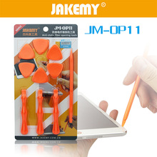 JAKEMY JM-OP11 10 in 1 Anti-static Opening Tools for Mobile Phone / Tablet