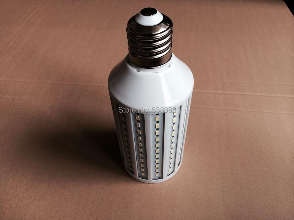 high quality E40 55W 5730 SMD 176 LED Chip Led lights Lamps 110V/220V/230V/240V/AC Bulbs White/Warm White Free Shipping 3pcs/lot<br><br>Aliexpress