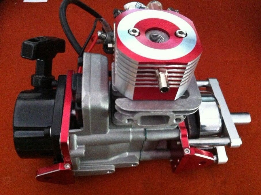 buy new super 26cc 2 stroke rc petrol