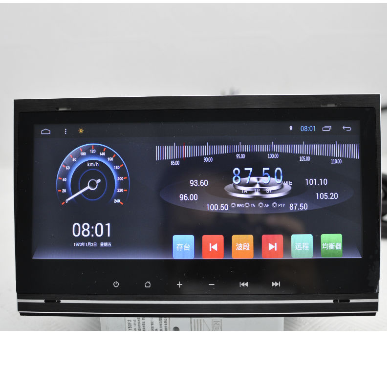 Quad Core 1280*480 Android 6.0 Double 2 Din Car radio GPS CAR DVD Player For AUDI A4 S4 RS4 2002 2003 2004 2005 2006 2007 2008(China (Mainland))