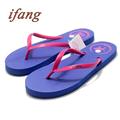 ifang Women s Sandals 2016 Summer Beach Flip Flops Lady Fashion Beach Casual Home House Platform