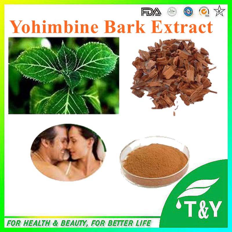 Yohimbe Extract/Yohimbe Bark Powder/Yohimbe Bark Extract