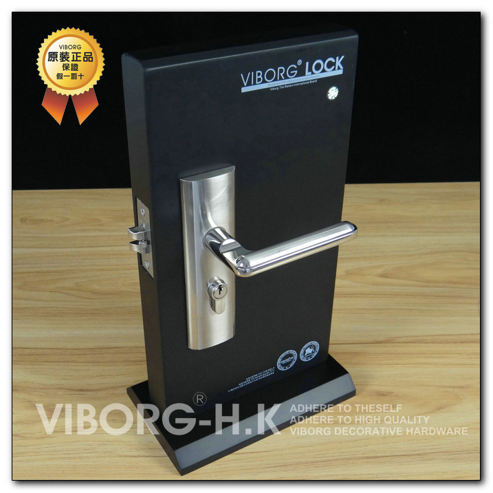 top quality security entry door mortise lever lock set keyed entry