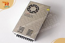 Best Selling!  Wantai Power Supply 350W 24V  for CNC Router Kit Grind Foam Mill Cut Laser Engraving with Good Quality