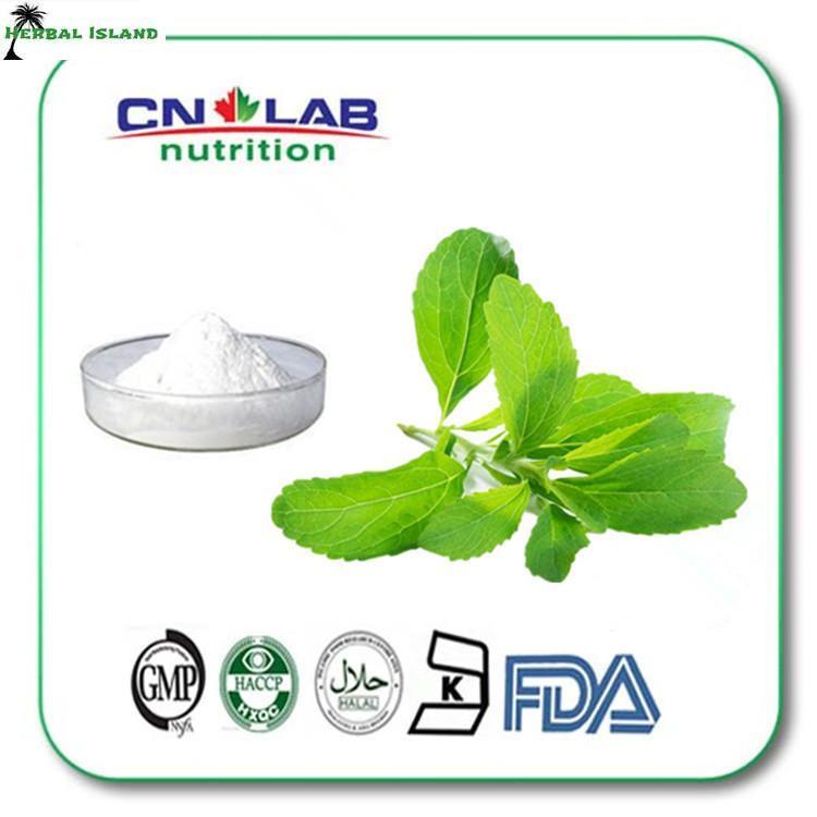 Manufacture Supply Natural Organic Stevia Extract powder 90% stevioside free shipping 200g Stevia Rebaudiana Extract(China (Mainland))
