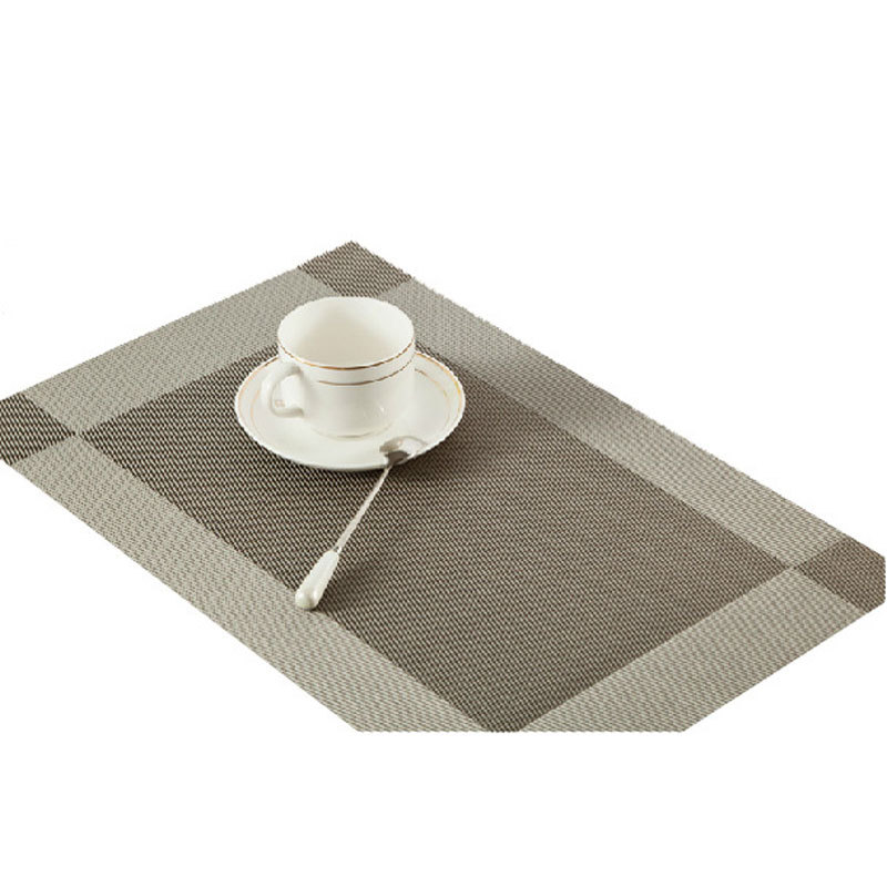 2015 New Table Decorations Placemats Pvc Dining Table Mat  : 2015 New Table Decorations Placemats Pvc Dining Table Mat Bowl Cup Pads Drink Coasters Antiskid Mats from www.aliexpress.com size 800 x 800 jpeg 94kB