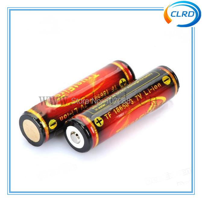 Здесь можно купить  Free shipping 12pcs/lot 2500mah 3.7v Trustfire 18650 battery for e-cigarette  Бытовая электроника