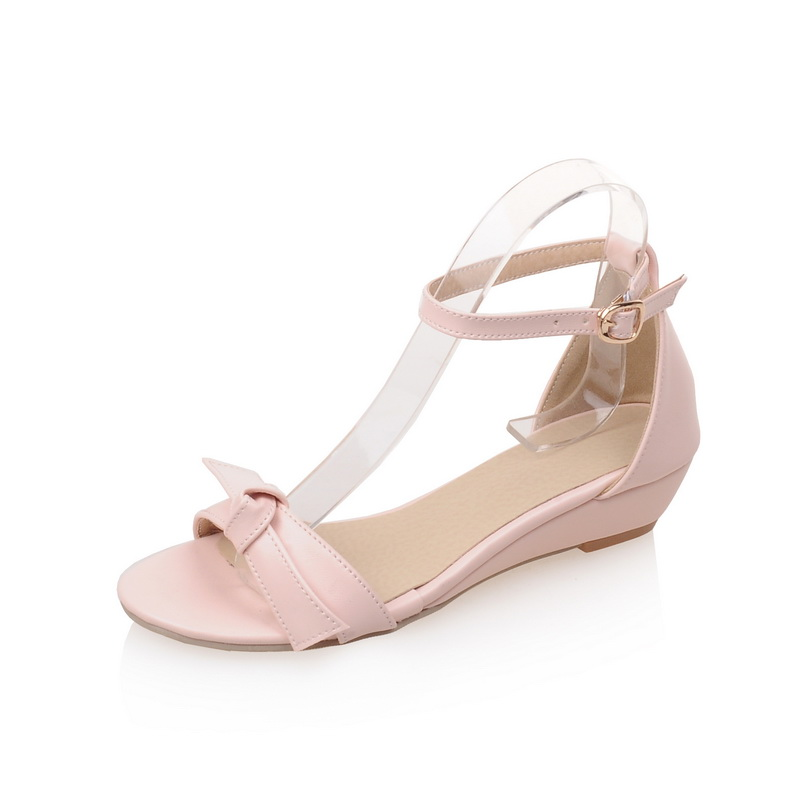 Lastest MeiRies 2016 New Arrival Ladies Shoes Women Sandals High Heels Shoes