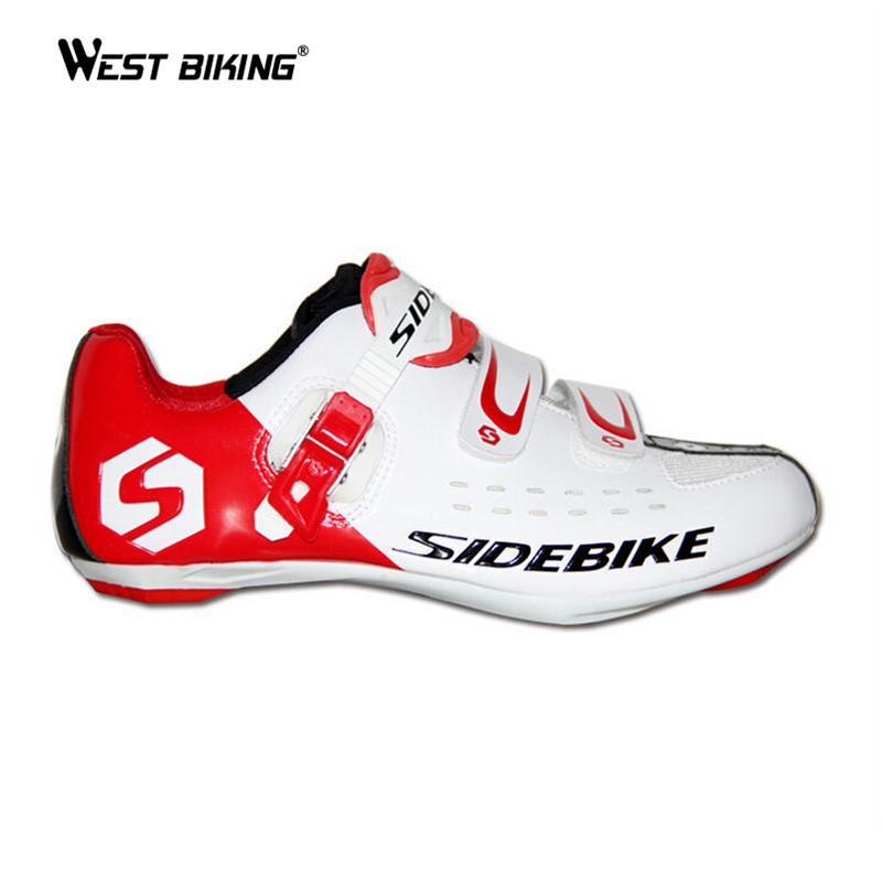 Men Cycling Shoes Sapatilhas Ciclismo Road Racing Sprot Shoes Zapatillas Ciclismo Anti-slip Road Bike Bicycle Cycling Shoes<br><br>Aliexpress