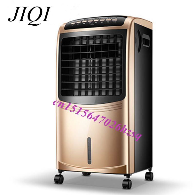6.5L large water tank anion air purification humidificationfloor standing Cooling fan(China (Mainland))