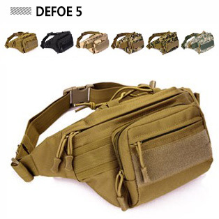 New MOLLE Belt Waist Bum Hip Belly Pack Bag Ultra-light Hunting Range Soldier Ultimate Stealth Heavy Duty Carrier Free Shipping(China (Mainland))
