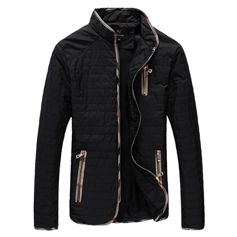 New 2015 Hot Sale plus size 8XL Fashion Brand Clothes Men Jacket England Style Coat Jackets fashion leisure coats jackets men(China (Mainland))