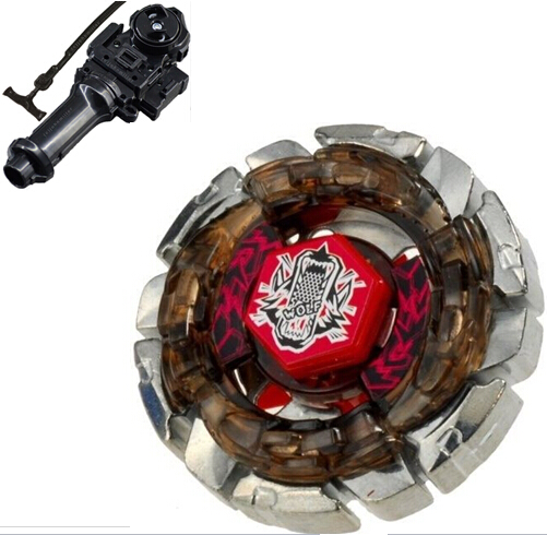 Hot Sale Dark Wolf DF145FS Metal Fusion 4D toys arena stadium big BB-29 Beyblade rapidity For Launchers po car games fun(China (Mainland))