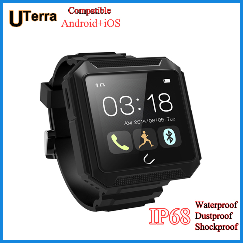 2015 /uterra Bluetooth IPS IOS iPhone Android