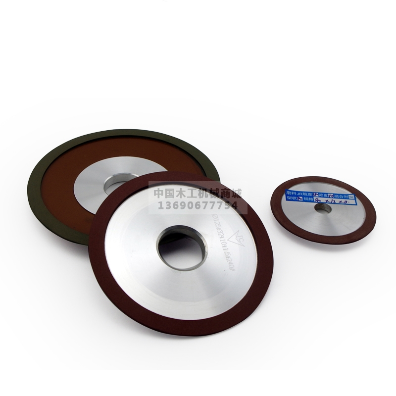 Wear resistant diamond grinding wheel alloy saw blade machine Specials