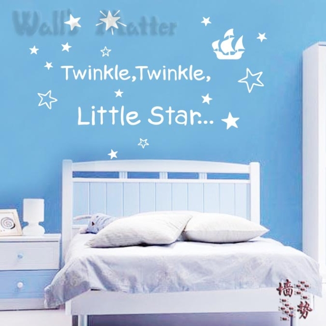 Baby Room Quotes Promotion Shop For Promotional Baby Room