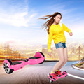2016 UL 6 5 inch Speedway Self Balance Electric Standing Hoverboard Scooter Two Wheel Smart Skateboard