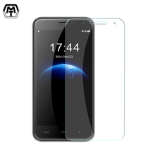 Buy Homtom ht16 / ht3 / ht17 Tempered Glass 2.5D 9H hard Screen Protector Doogee x5 Ultra thin Explosion-proof Premium for $1.50 in AliExpress store