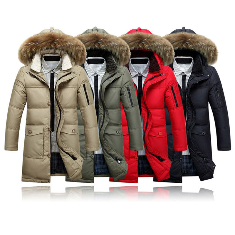 cheap prices on goose down coats for men Black Friday 2016 Deals