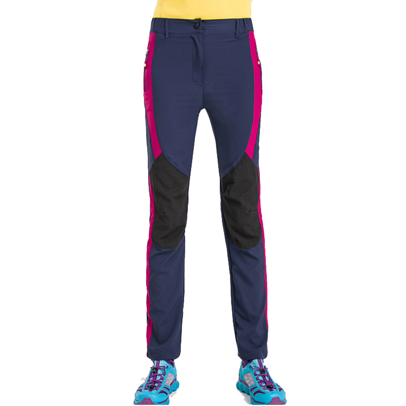 New Arrival Summer Women Thin Hiking Pant Breathable Outdoor Sport Hiking Camping Trekking Pant woman Quick Dry Fast Dry Pants(China (Mainland))