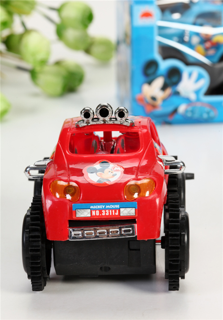 1pc/ pack Children cartoon electric vehicle car toys/ Kids battery traffic car diecast toys for christmas gift fast shipping(China (Mainland))