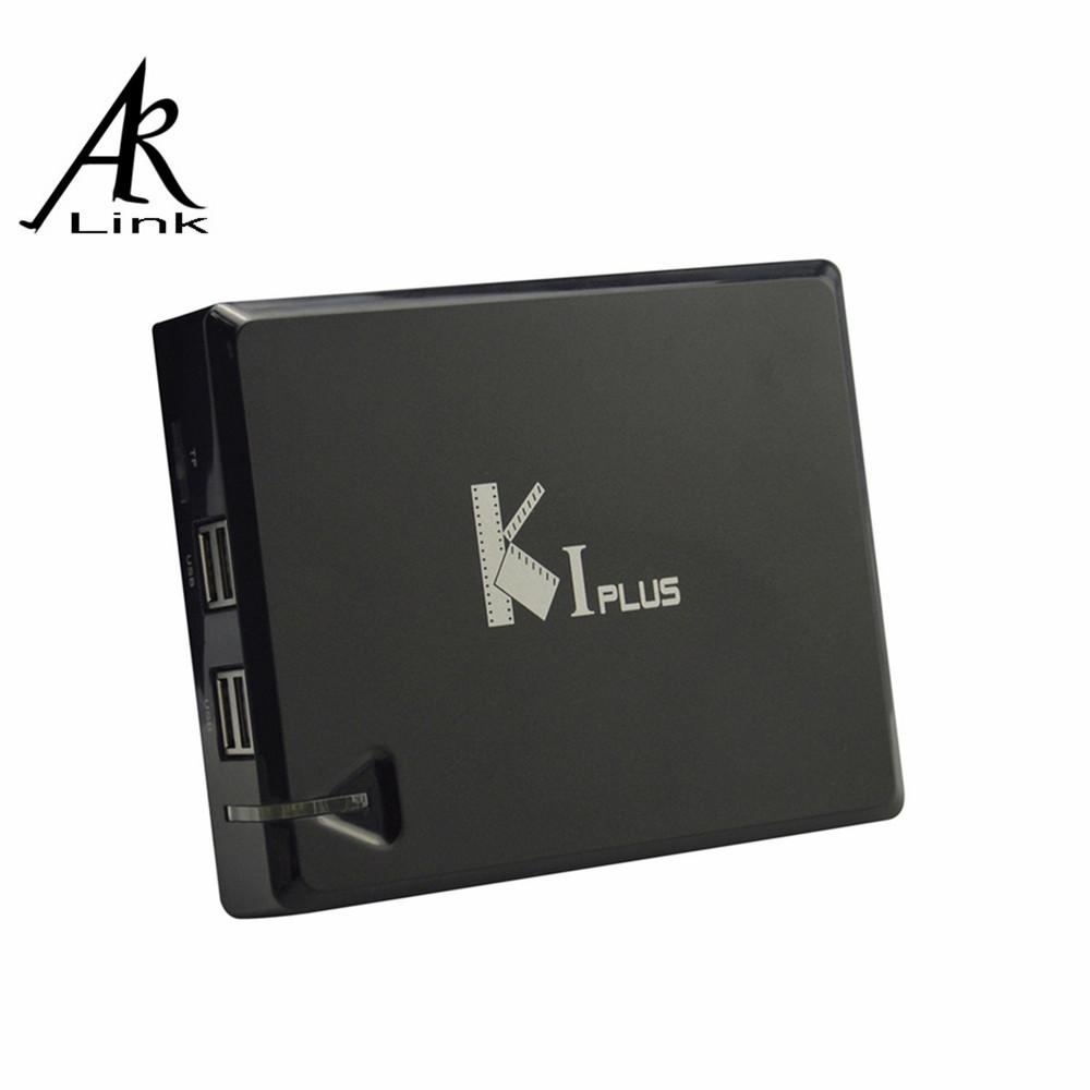K1 Plus Amlogic S905 OTT Android 5.1.1 TV Box Bluetooth 4K HD 1G/8G Quad Core STB Hybrid Media Player 2.4G WIFI HDMI 3D DLNA(China (Mainland))
