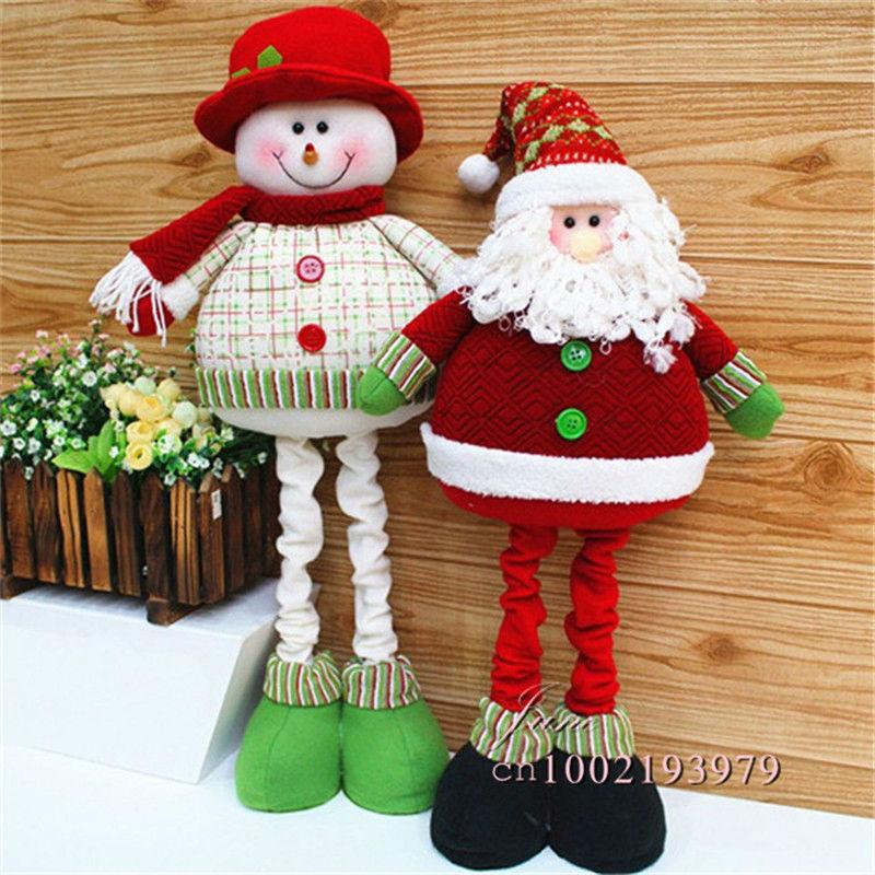 Best Christmas Decorations Long Island: Popular Santa Legs-Buy Cheap Santa Legs Lots From China