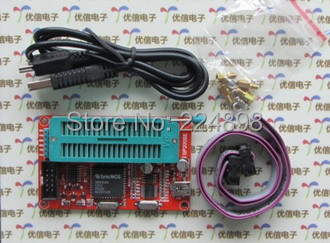 EEPROM Memory Chip Programmer SP200S (336 MCU&24&93 Series)(China (Mainland))