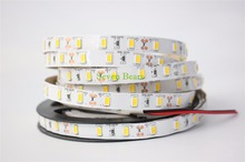 Buy 5m double layer PCB LED strip 5630 DC 12V flexible light 60 leds/m non waterproof Warm White smd 5630 300 leds strip lighting for $4.16 in AliExpress store