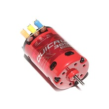 Hobbywing QUICRUN 3650 Sensored 6.5T / 8.5T /10.5T /13.5T / 17.5T / 21.5T 2-3S Racing Brushless Motor for 1/10 Rc Car F17875/80(China (Mainland))