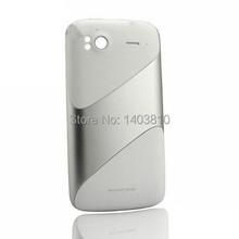 Sacos & Casos de Telefone Substituição de Habitação para Z710e Capa HTC Sensation Bateria Back Door G14 Caso