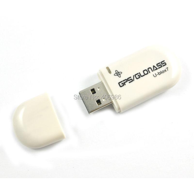 Ublox GPS модуль USB мышка