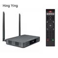 ZIDOO X9S TV BOX Android 6 0 OpenWRT NAS Realtek RTD1295 2G 16G Dual WIFI Bluetooth
