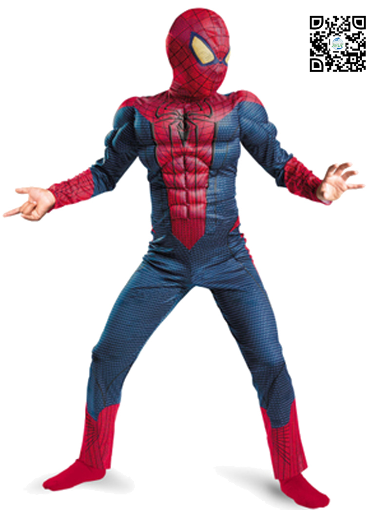 Shop The Best Spider-Man Costumes For Kids and Adults Anywhere Online With a long stretch of television and film appearances already under his belt, like with 's The Amazing Spider-Man 2 - the wallcrawler continues to earn a new legion of fans with every future generation.