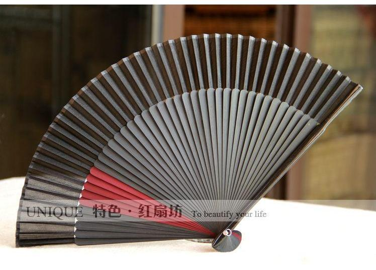 Exclusive sales of high-end Chinese style silk folding fan / featured inkjet Chinese calligraphy fan variety of options(China (Mainland))