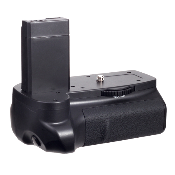 Multi Power Battery Grip For Canon EOS 1100D 1200 Rebel T3 T5 EOS X50 DSLR