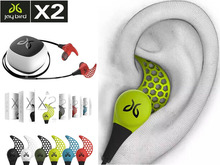 3daysPromotion! Jaybird X2 Bluetooth Wireless Headphones sport earphones headsets 6colors (ALPHA CHARGE FIRE ICE MIDNIGHT STORM)