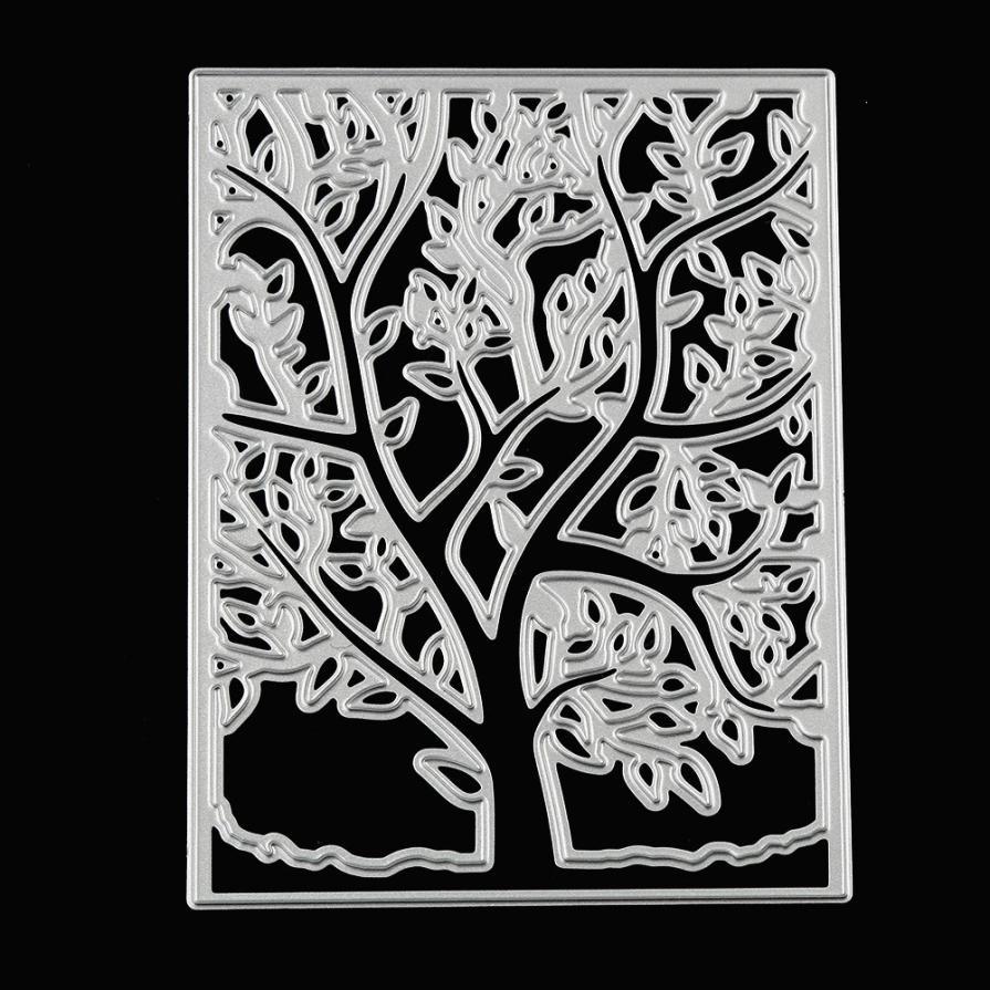Scrapbook paper decor - Metal Cutting Dies For Diy Scrapbooking Paper Card Decor Craft Emboss Machine Frame Troqueles Xt