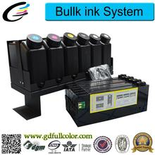 Roland ECO UV Bulk ink System LEC 540 LEC 330 LEC 300 CISS – 3000ml UV Ink + 6 pcs Permanent ARC Chip LEC-540