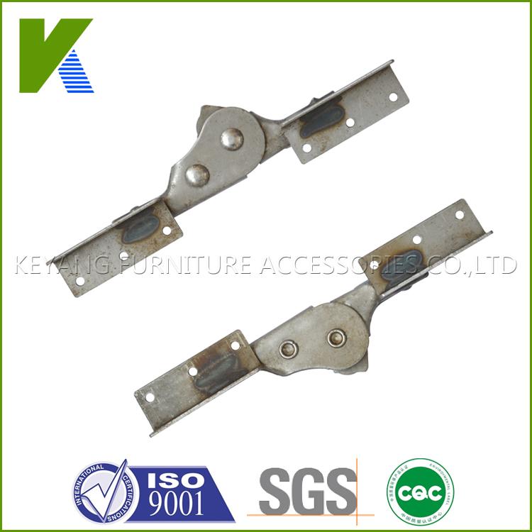 Adjustable Sofa Parts Folding Sofa Hardware Furniture Accessories Ratchet Hinges KYA036(China (Mainland))