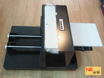 A3 size 6 colors flatbed t-shirt flat bed Inkjet printer(China (Mainland))