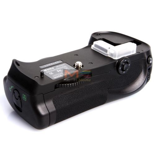 MeiKe MK-D300/MB-D10/BG-D300S Battery Grip for Nikon D700/D300/D300S