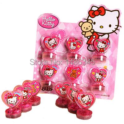 Hello Kitty Toys Action Figure Dolls Toys For Boys Girls Kids Christmas Gifts Classic Children Hobby Se