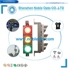 4 inch Red Yellow Green  led traffic lights(China (Mainland))