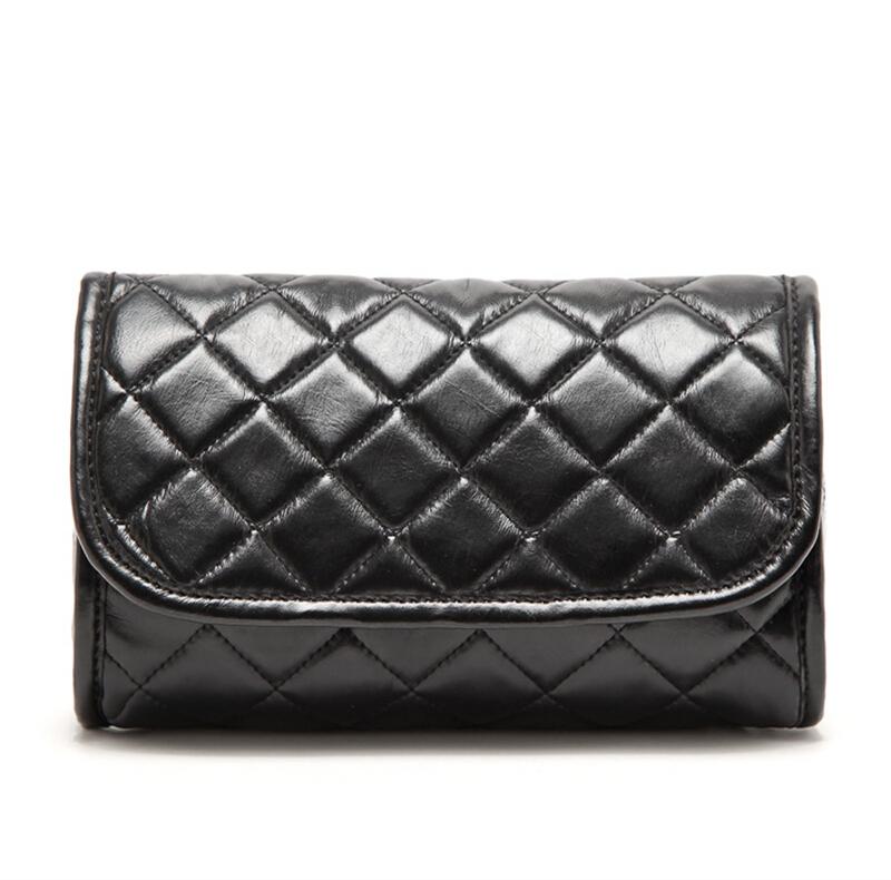 Hot sale fashion small plaid day clutch bag women s handbag