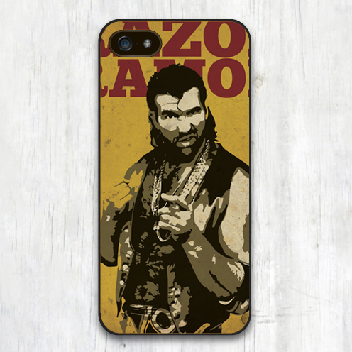 Razor Ramon Vintage Poster NWO Printed Soft Black TPU Skin Cell Phone Cases For iPhone 6 6SPlus 5 5S 5C 4 4S Back Shell Cover(China (Mainland))