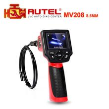100% Original Autel Maxivideo MV208 Digital Inspection Videoscope Diagnostic Boroscope Endoscope Camera 8.5mm DHL free shipping(China (Mainland))