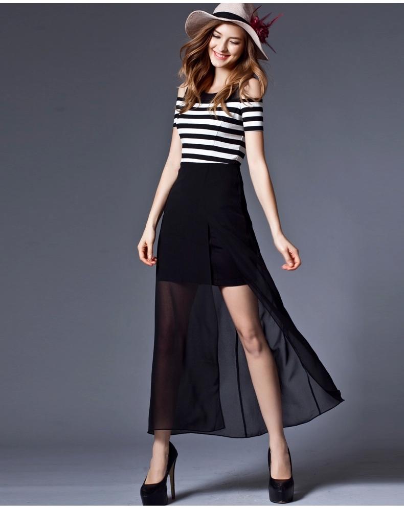 Nouveau Style Vestimentaire Nouveau 2015 Summer Style