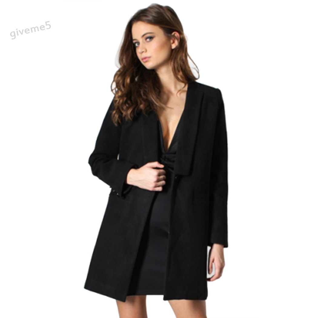 Classic Wool Coats Promotion-Shop for Promotional Classic Wool